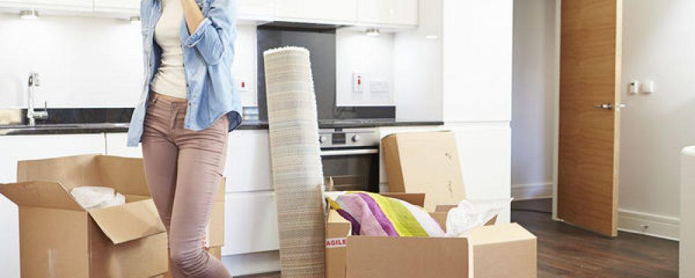 Vous pensez déménager ? Par Sara Giunta, Experte en Feng Shui Traditionnel