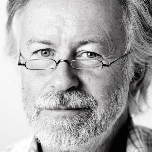 Jean CLOSON  kinésiologue – auteur – conférencier