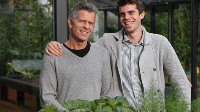 NIMAculteurs: Les jardins potagers en hauteur – Permaculture