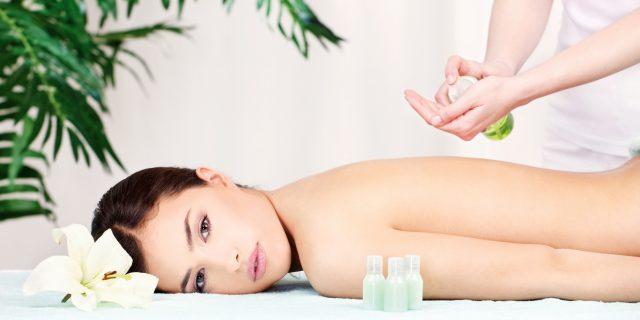 Massage is Relax Thérapie dans le quartier du Châtelain