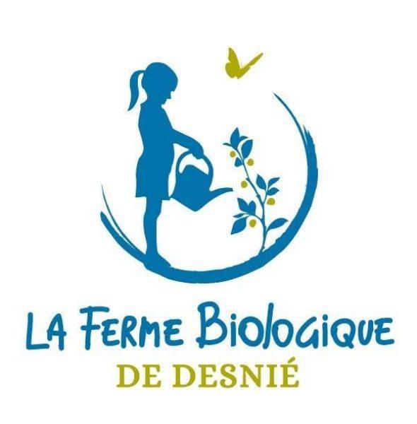Formation permaculture Ferme de Desnié