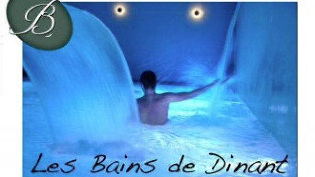 Les Bains de Dinant