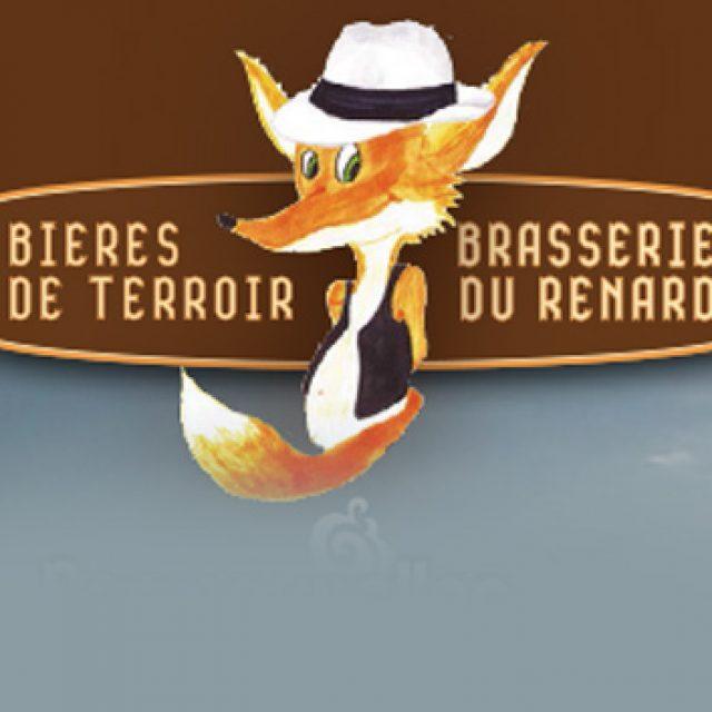 Brasserie du Renard à Pécrot – Bière Bio du terroir