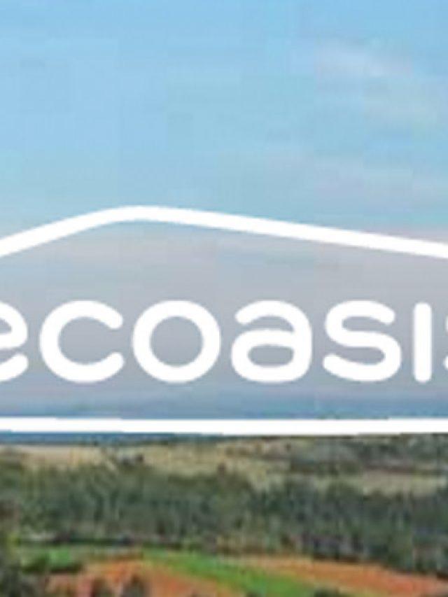 Ecoasis – Ecogîte situé dans le Lot