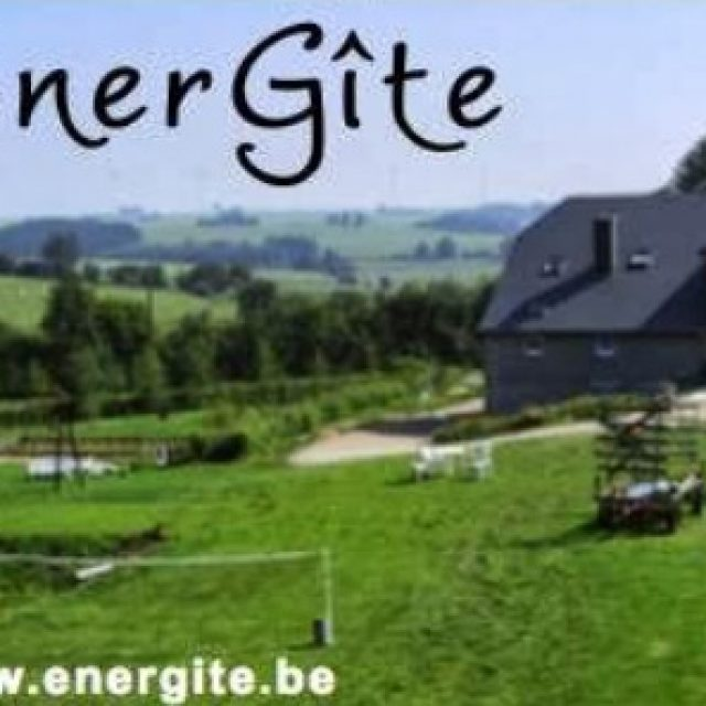 Energite tradition et de l'environnement