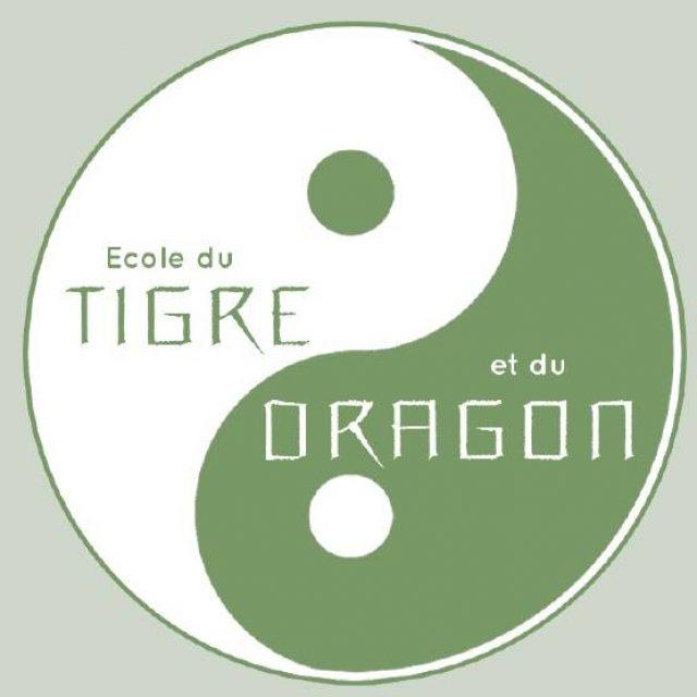 Ecole du TIGRE et du DRAGON Qi Gong à Beloeil