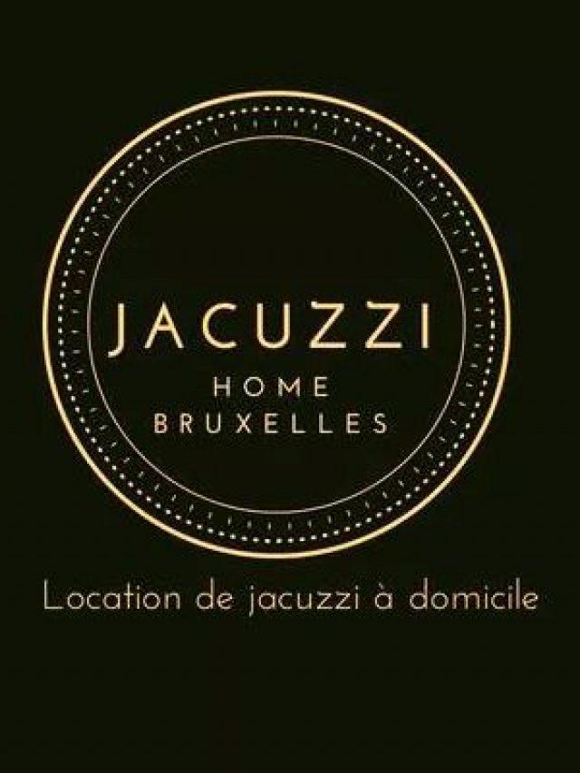 Jacuzzi Home Bruxelles – Location de spa