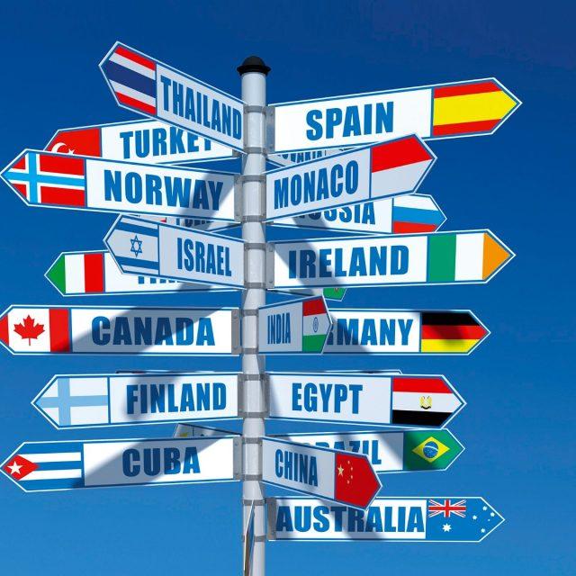 Départ en vacances? N'oubliez pas une pharmacie de voyage