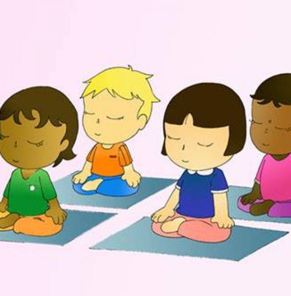 Formation d'instructeurs pleine conscience pour enfants
