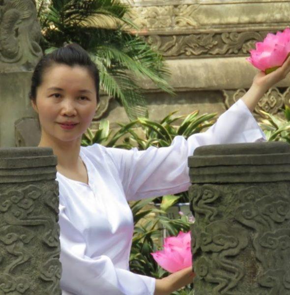 Qi Gong & la Chine poétique