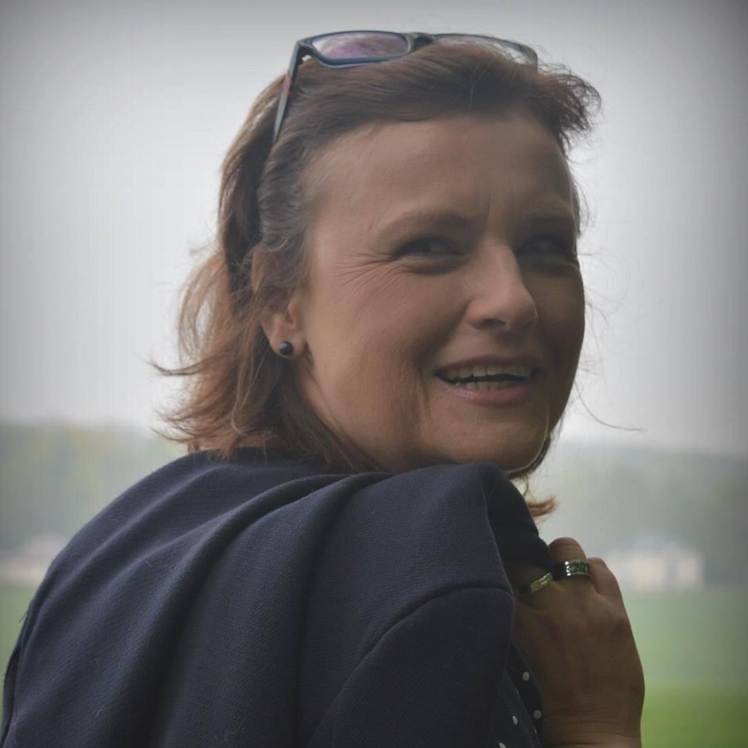 Geneviève Zoppas - Passez à l'action coaching