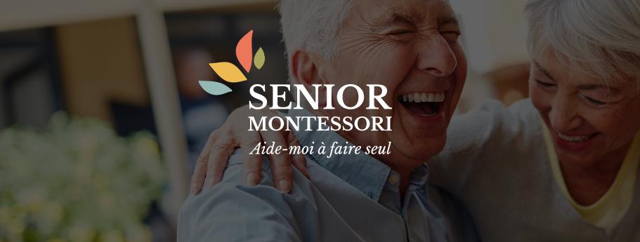 Senior Montessori - Développer l'indépendance