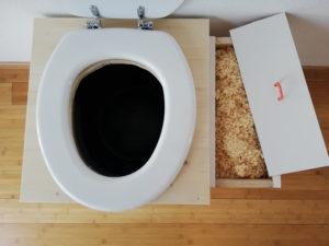 Toilette-sèche-à-vendre