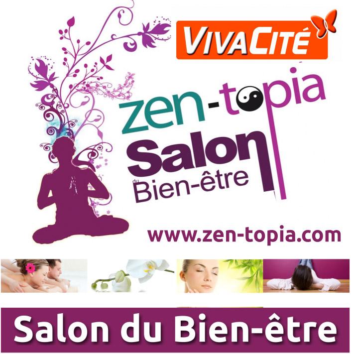 salon bien-être zen topia