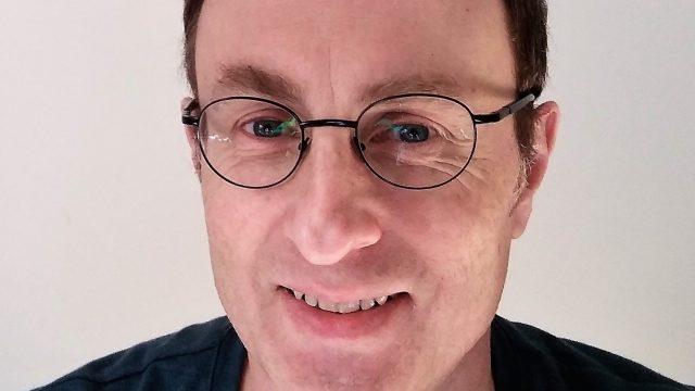 Sylvain Perriollat • Magnétiseur énergéticien • Membre du Gnoma • Magnétisme et soins énergétiques à Namur