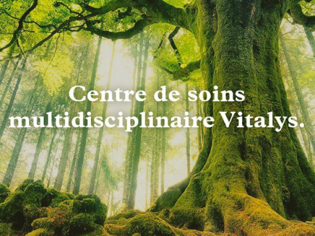Centre Vitalys