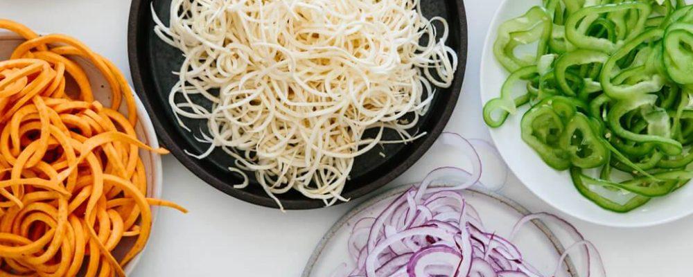 Mes pâtes préférées par Catherine Campioni – Naturopathe
