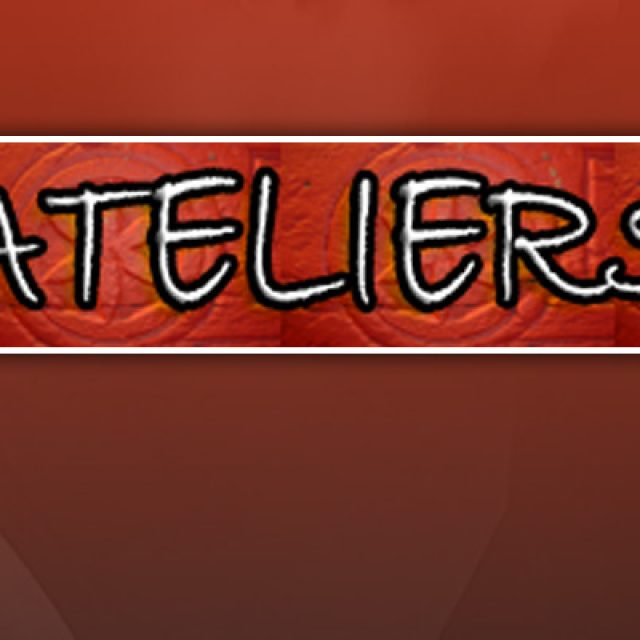 Ateliers-evere