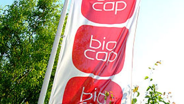BIOCAP – Votre shopping au naturel – Namur – Erpent