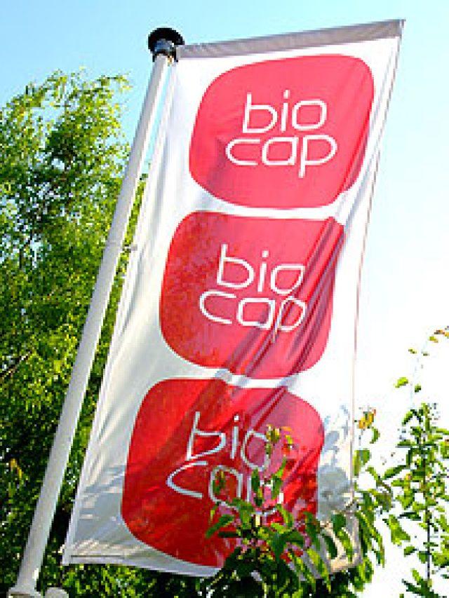 BIOCAP – Votre shopping au naturel – Libramont