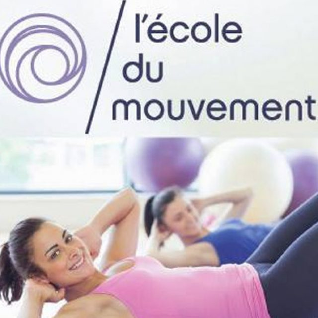 L'Ecole du Mouvement à Chaumont-Gistoux