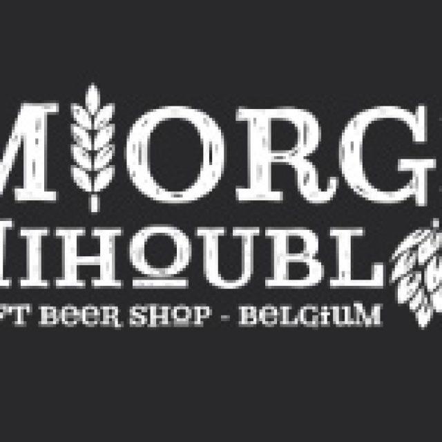 Miorge Mihoublon – Commerce de bières artisanales à Arlon