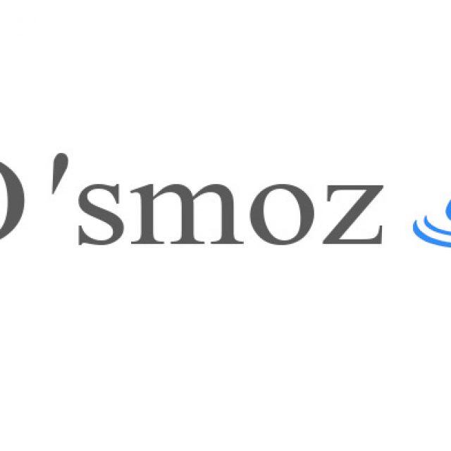 Centre O'smoz