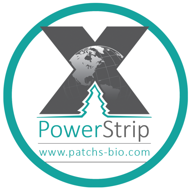 PowerStrips – Patchs Bio